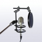 SSM-POP - universal schock mount & pop filter kit