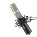 MCS-02 Stereo microphone